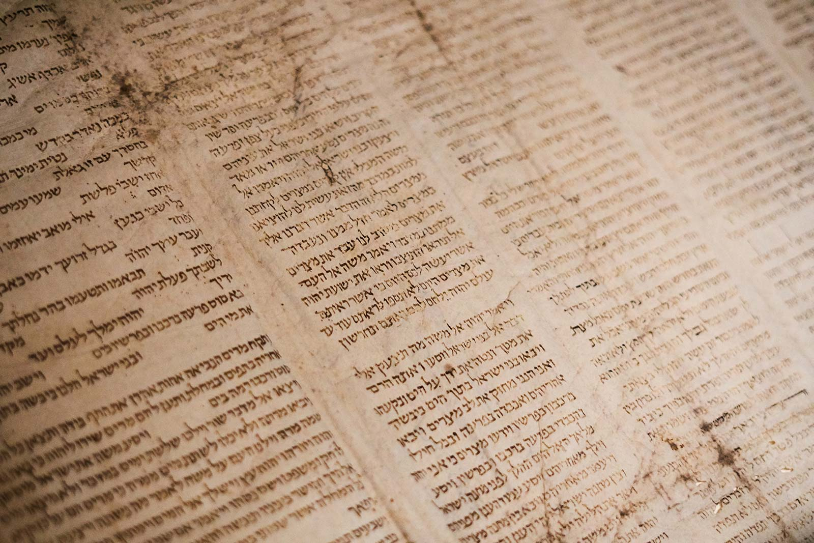 Problems with Old Testament Texts on Samson