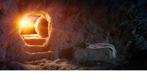 The Resurrection of Jesus: Was Jesus really raised from the dead?