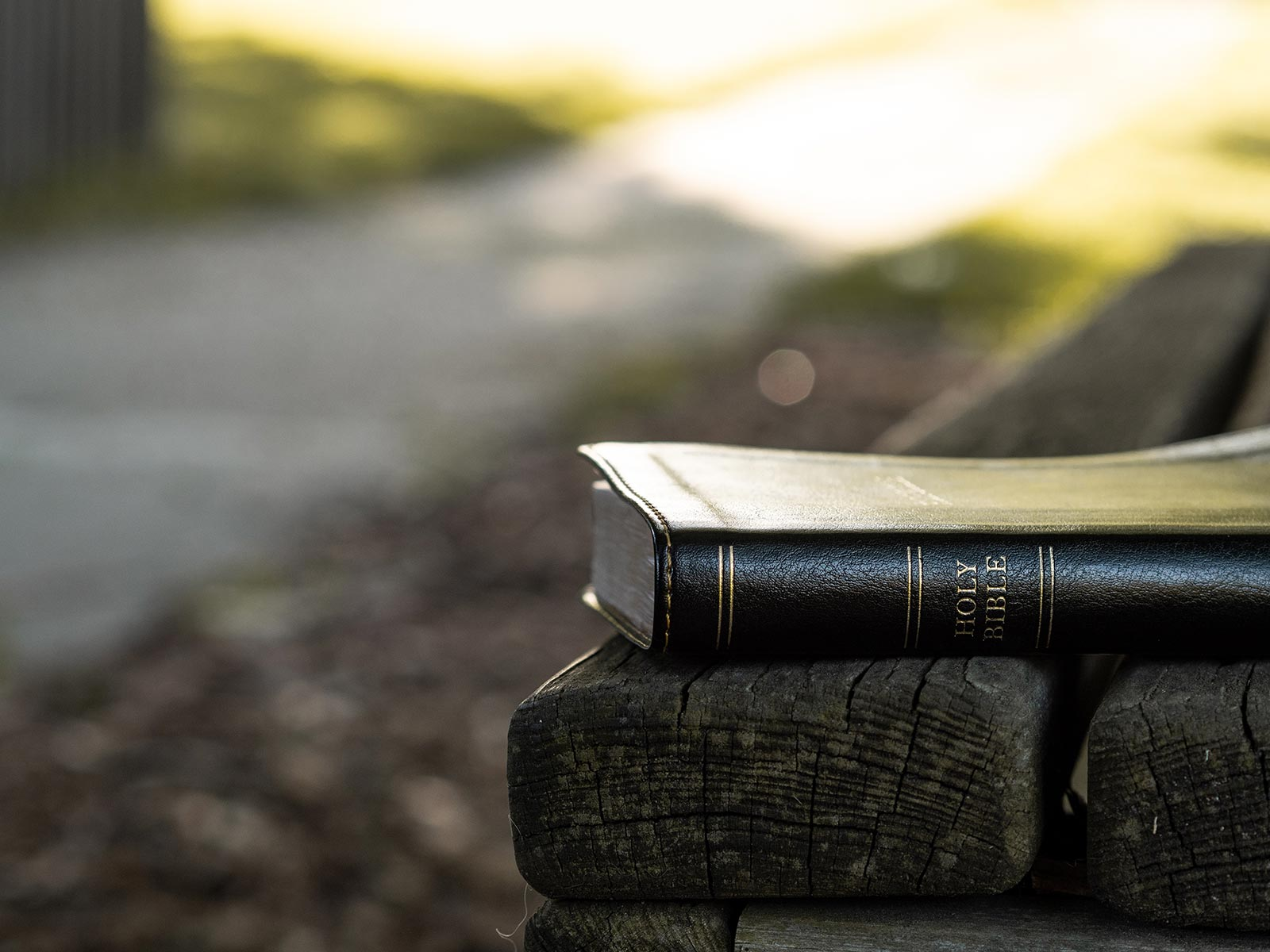 The Bible: How can we trust such an ancient book? Why should anyone think that it's reliable?