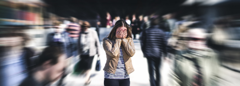 Wondering about God's existence prompts panic attacks.  Need help.