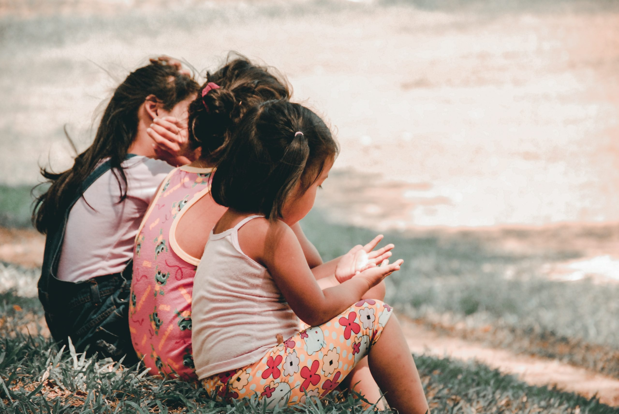 Doubting God's Goodness in a World Where Children Die